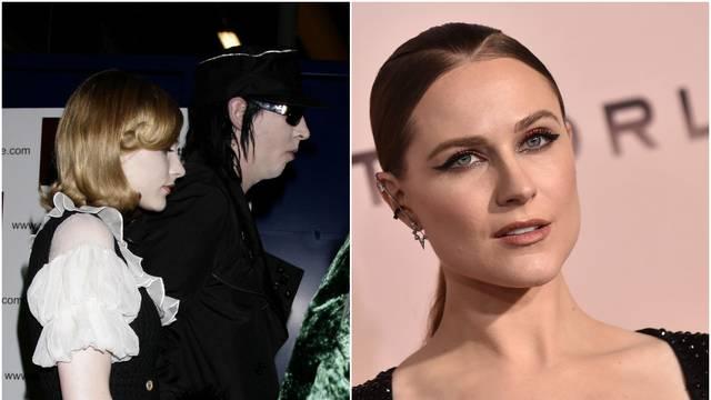 'Marilyn Manson me godinama zlostavljao. Isprao mi je mozak'