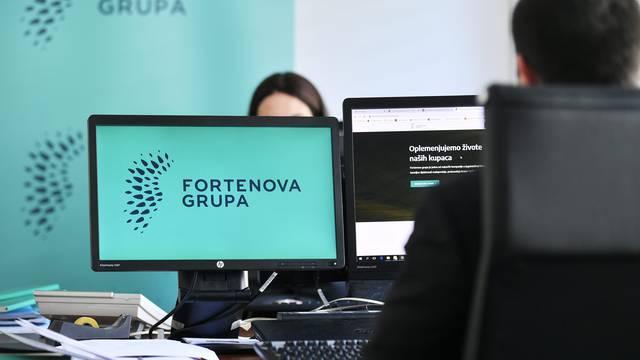 Fortenova grupa omogućuje razvoj i napredovanje zaposlenika...