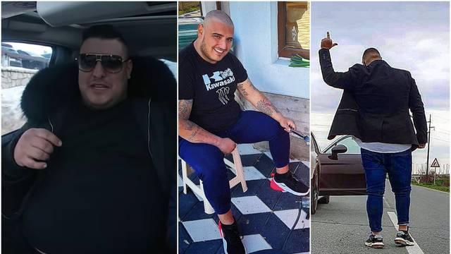 Lazić se 'prepolovio': Smršavio 45 kilograma, ne želi još stati