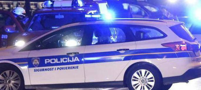Nakon prometne nesreće u Kninu preminuo 28-godišnjak
