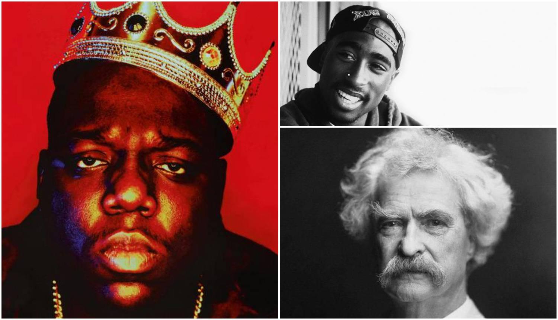 Zvijezde koje su predosjećale svoju smrt: 2Pac, Twain, Biggie