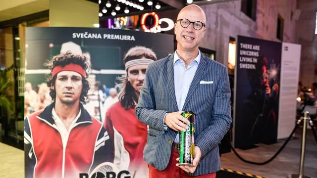 Održana hrvatska premijera filma Borg/McEnroe