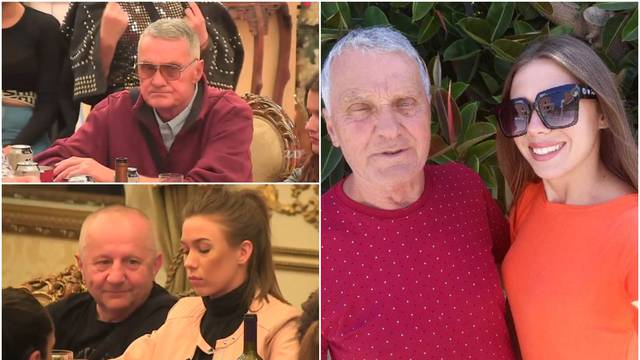 Britanci pišu o Milijani: 'Vara muža s drugim umirovljenikom'