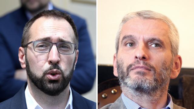 Novaković: Trebali bi se baviti i sukobom interesa čelnika tvrtki, ali nam zakon to ne dopušta