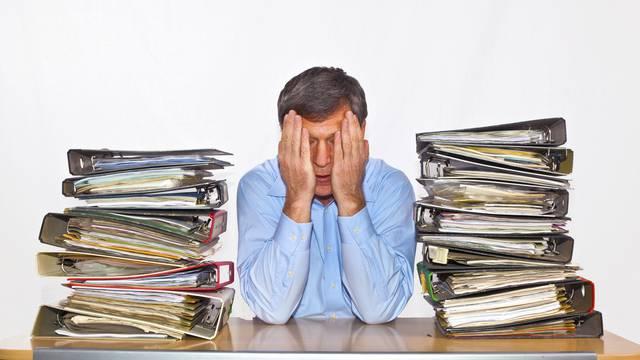 Savjeti Marie Kondo pomoći će organizirati baš svaki papir...
