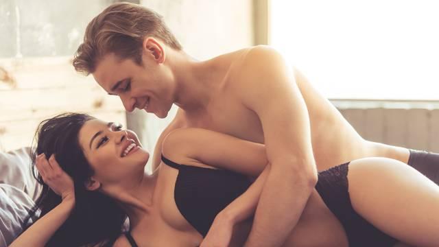 Mitovi o seksu koje smo naučili u mladosti, a uopće nisu točni