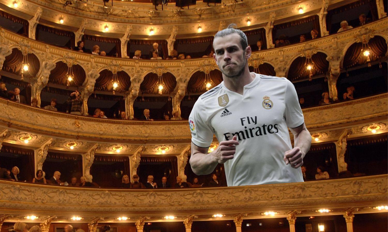 'Bale nije igrao, nego utakmicu gledao kao da sjedi u loži HNK'