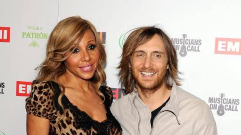 Guettin brak raspao se nakon 24 godine, razlozi nisu poznati
