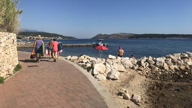 Oko čega su ljudi u Dalmaciji najizbirljiviji? Oko mora i plaže