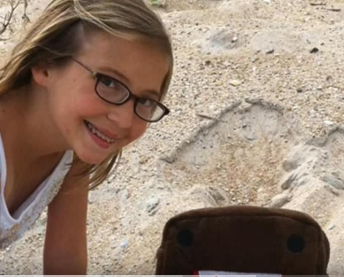 Našli kćerino (12) pismo koje je prije smrti pisala sama sebi