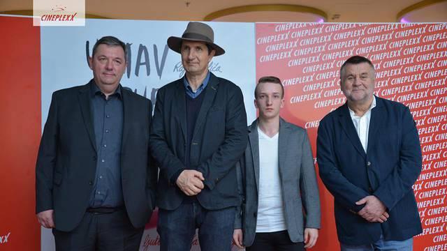 Ovacije u Beogradu: Hrvatski film oduševio je srpsku publiku