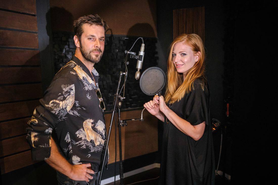 Boris Štok i Nataša Janjić objavili  electro pjesmu
