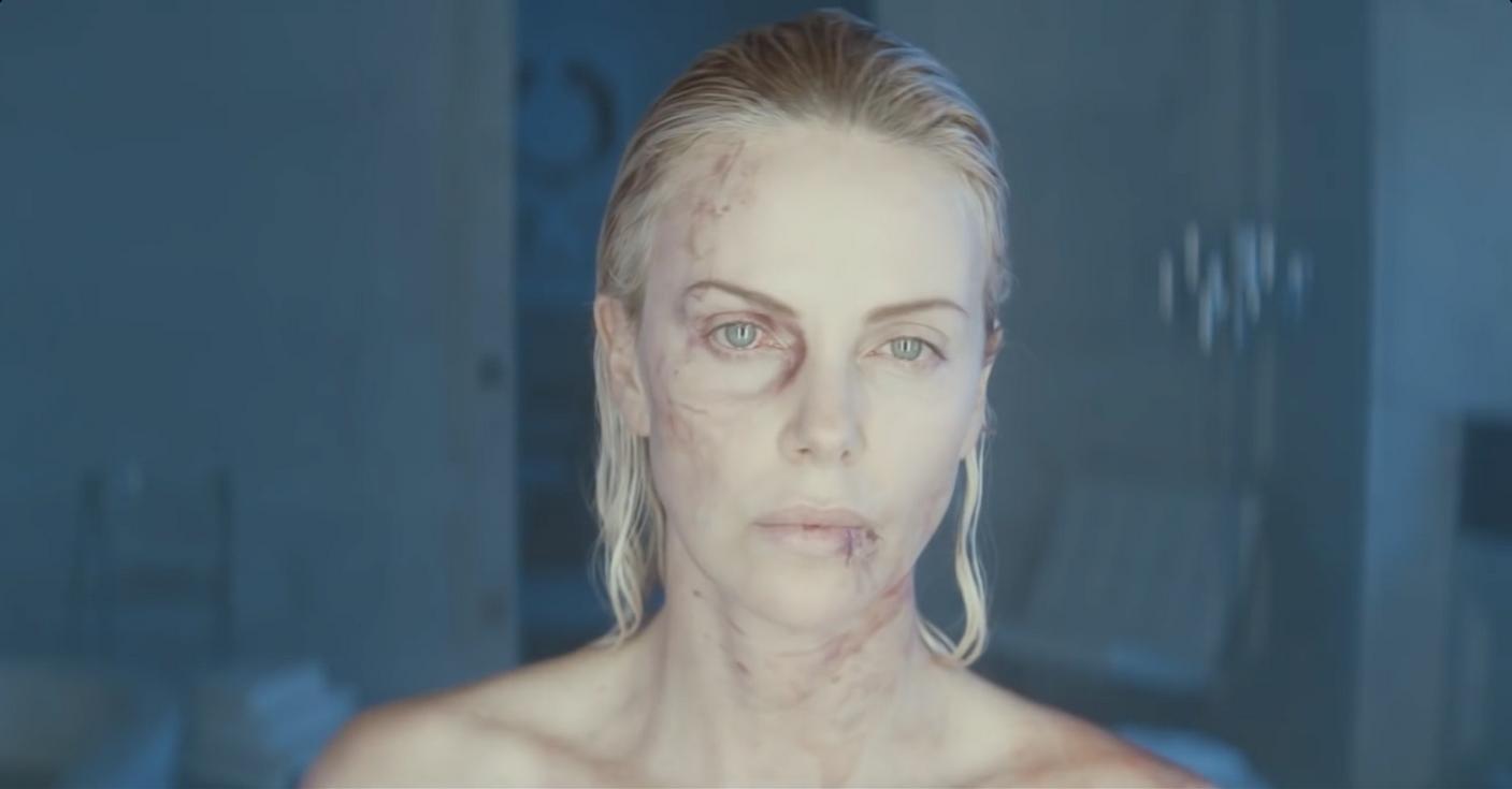 Brutalna i krvava: Vidjet ćemo posve drukčiju Charlize Theron