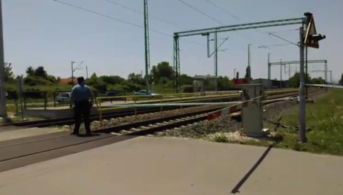 Nesreća u Zagrebu: Biciklist poginuo u naletu lokomotive