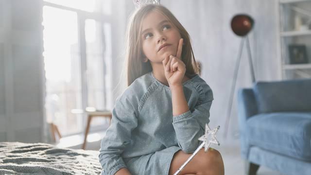 Kad se dijete uvuče u 'što ako' spiralne misli: Pomozite im pronaći realnost i pravo rješenje