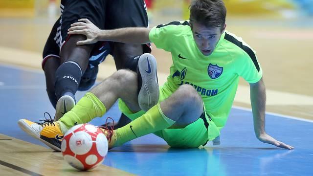 Futsal skandal: Iz prve lige leti sedmerostruki prvak Hrvatske!
