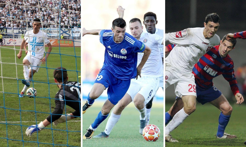 'Hajduku sam zabio za koga god igrao! A tuku svi stoperi'