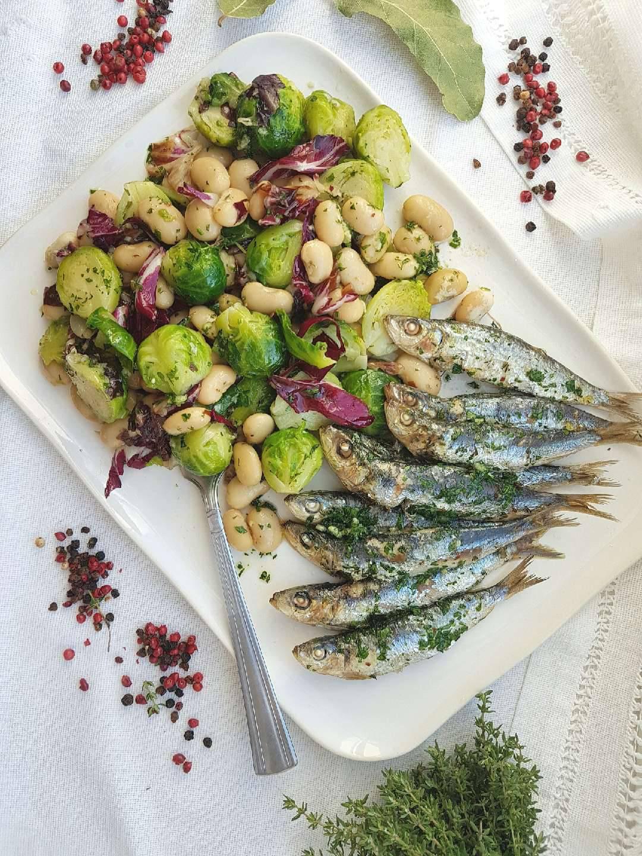Srdele i grah: ovaj zdravi i niskobudžetni ručak oduševit će vaše okusne pupoljke