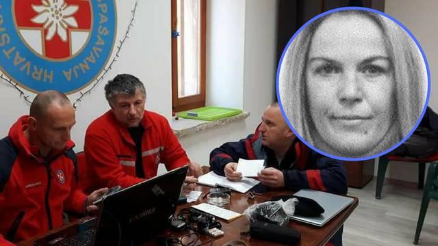 Potraga ušla u treći dan: Jeste li vidjeli nestalu Katarinu (47)?