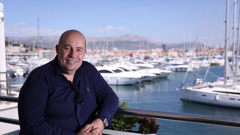 Vlasnik Zrno Soli Ivo Vrdoljak: 'Gost vas ne smije zaboraviti u trenutku kad napusti restoran'
