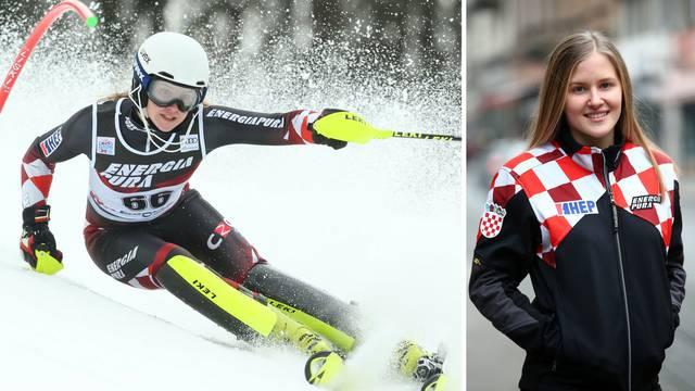 Istok Rodeš i Ida Štimac slavili na slalomskoj utrci u Mariboru