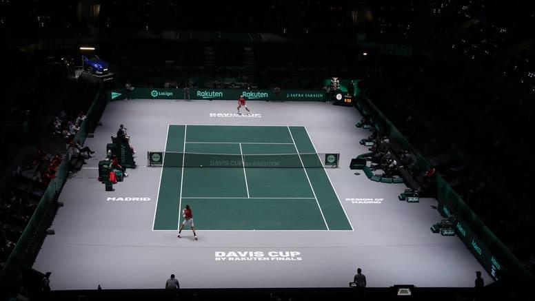 Apsurd Davis Cupa: Umalo su srušili rekord, igrali do 4 ujutro