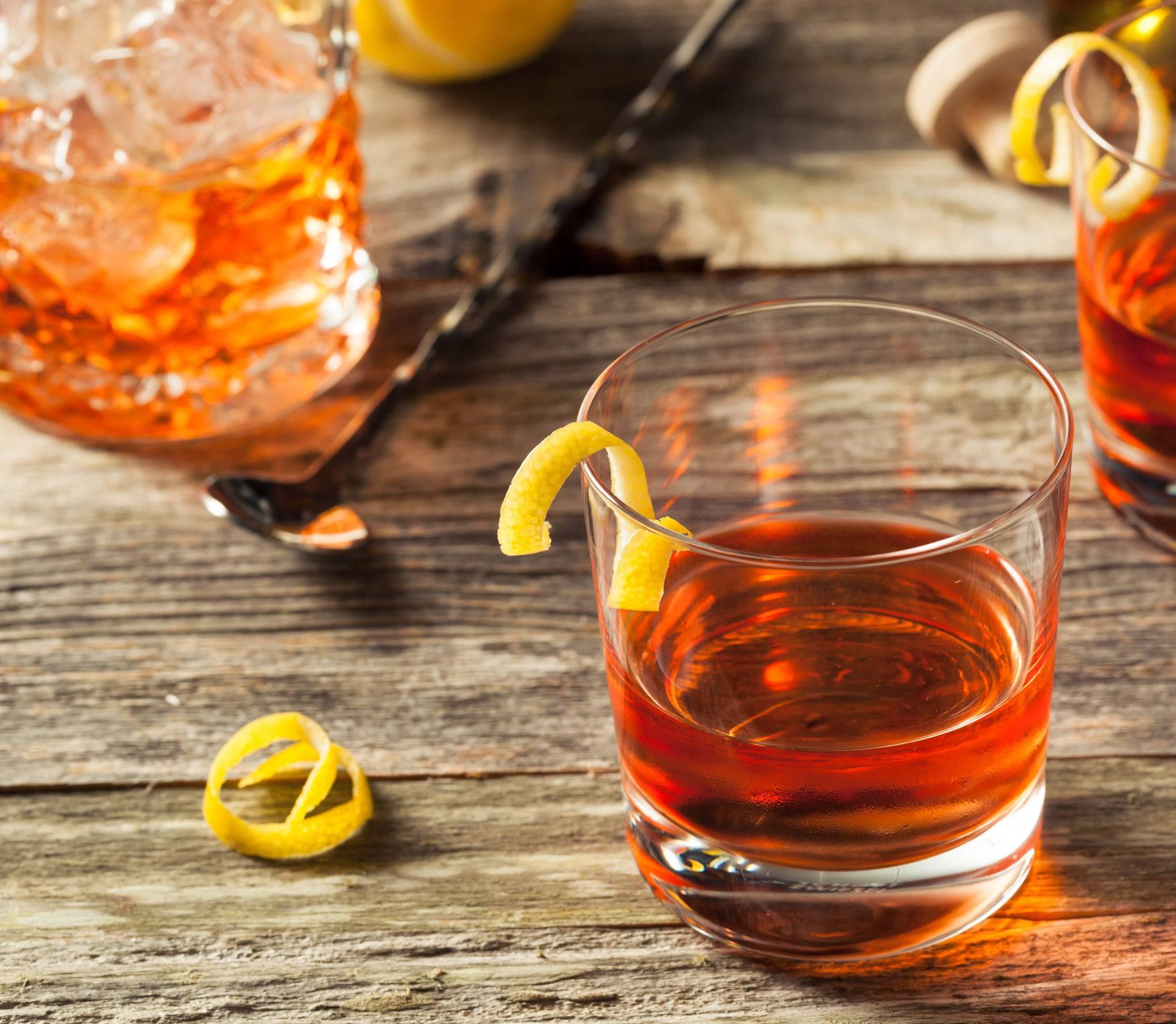 Prema istraživanju, jedno je alkoholno piće dnevno dovoljno