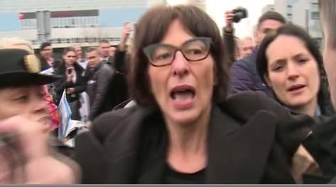 Odvjetnik: Tražimo od Haaga da smjesta oslobodi Hartmann