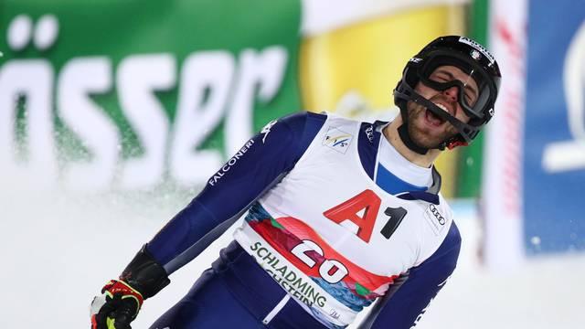 FIS Ski World Cup - Men's Slalom