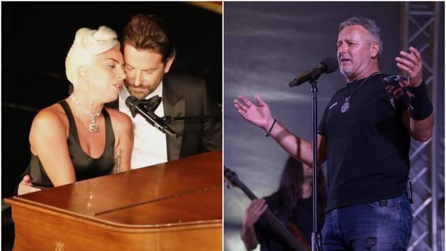 Hit na internetu: Lady GaGa i Bradley 'otpjevali' Čavoglave