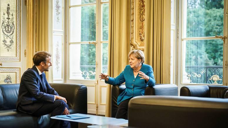 Merkel: Učinit ćemo sve da njemački izbori ne blokiraju EU