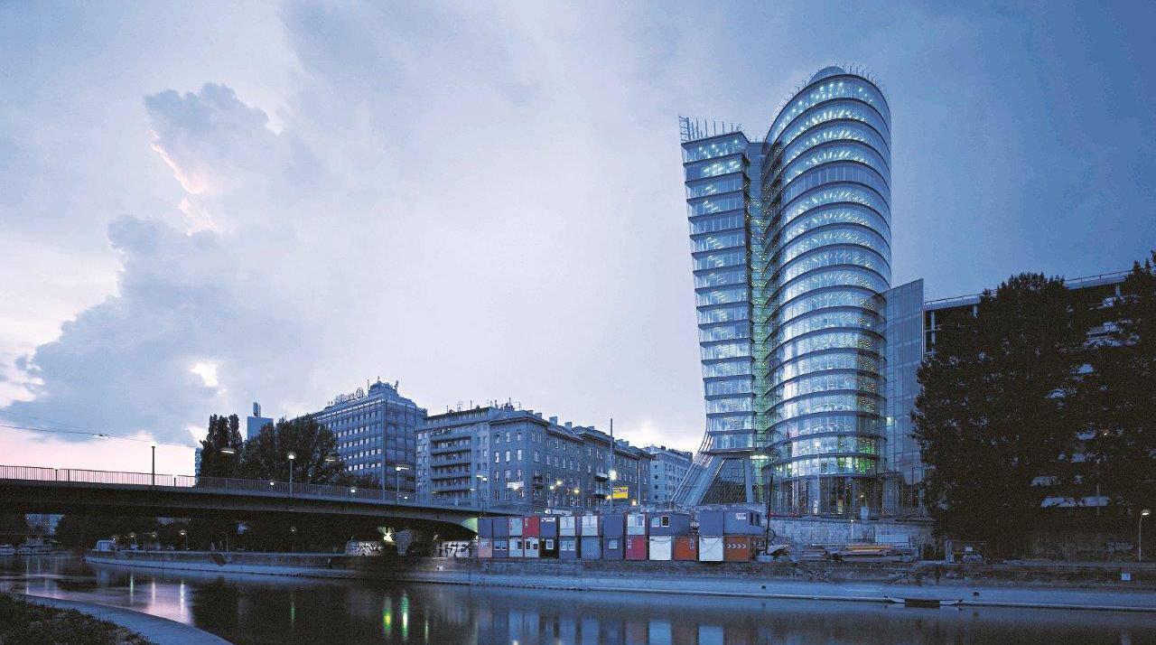 UNIQA ulaže milijardu eura u širenje poslovanja