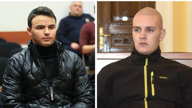 Hoće li im smanjiti kazne? Sud o žalbama Komšića i Šunjerge