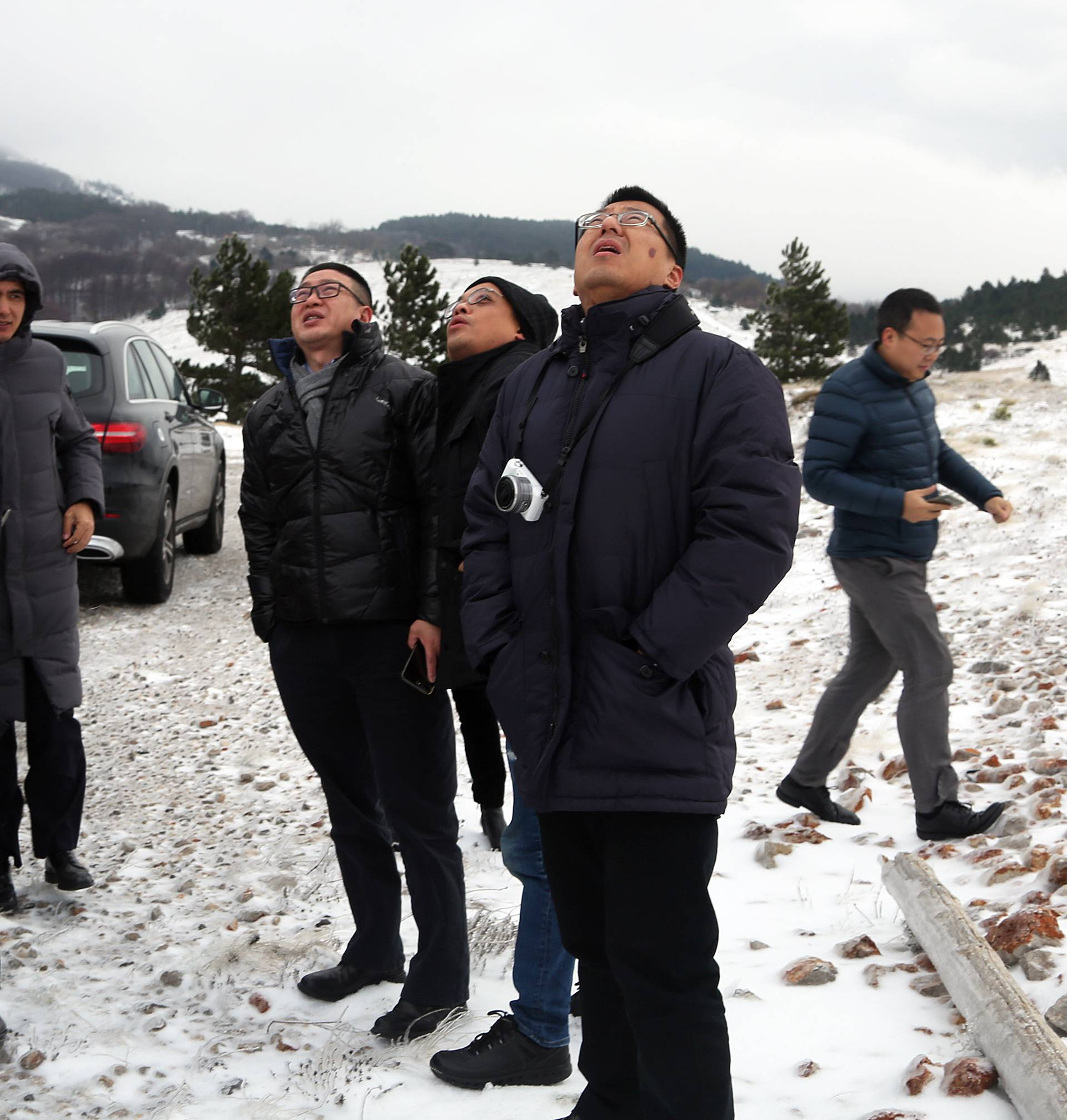 Kinezi u zaleđu Senja grade vjetropark, ulažu 180 mil. eura