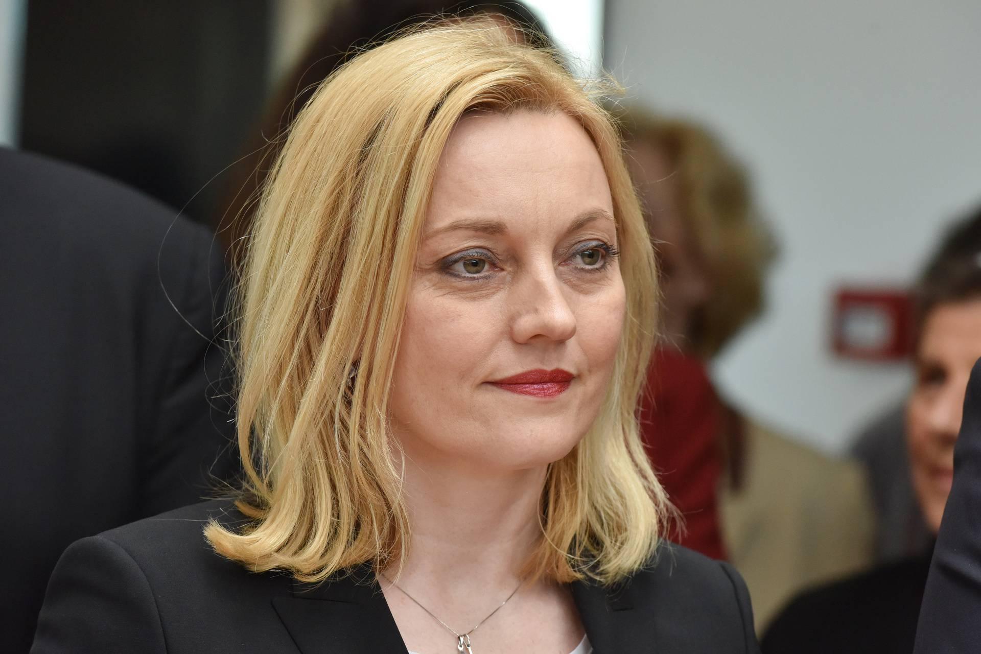 Skupilo se: Marijana Petir na računu uštedjela 5,2 milijuna kn