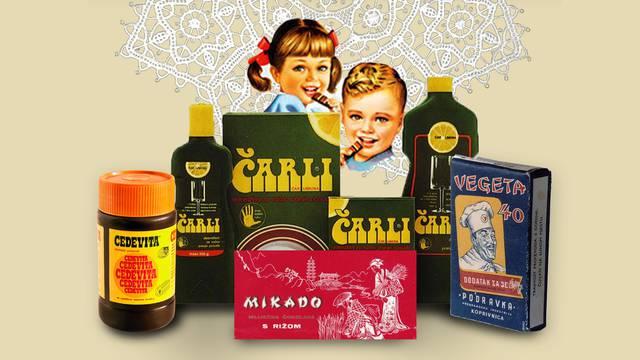 Koji vas domaći proizvodi najviše vežu uz djetinjstvo?