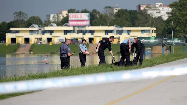 U Jarunu našli tijelo: Radi se o ženi (67), obdukcija je u tijeku