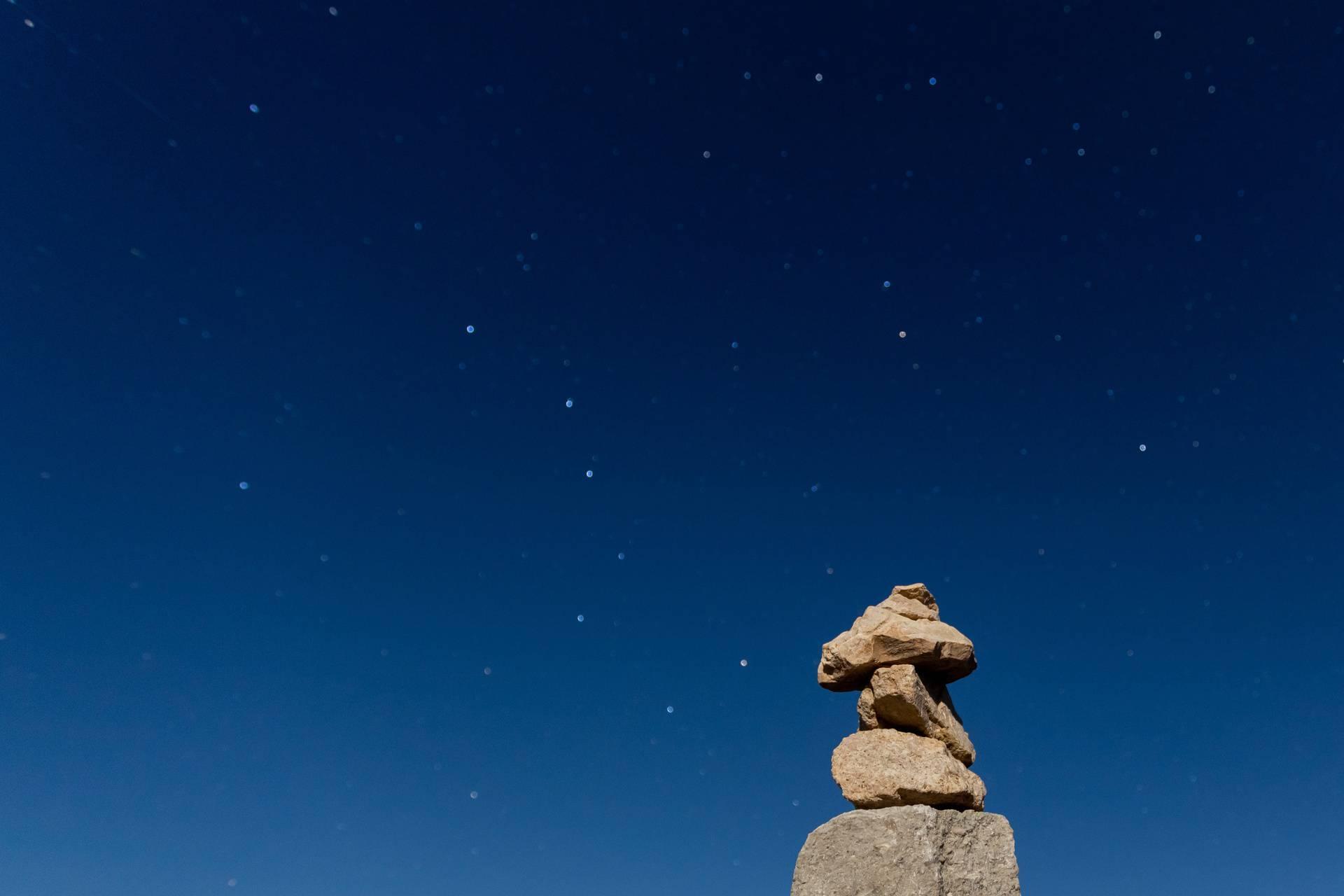 Prekrasni prizori: Noćno nebo iznad Vira bilo je puno zvijezda