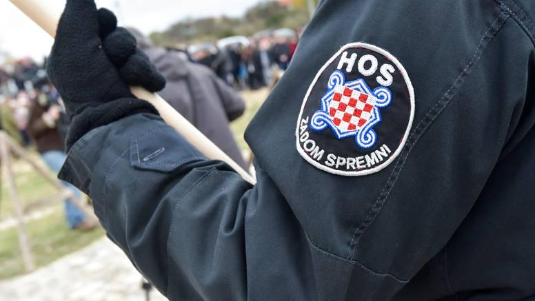 Zabranjuje se pozdrav 'ZDS': Za isticanje ustaških i četničkih simbola zatvorska kazna?