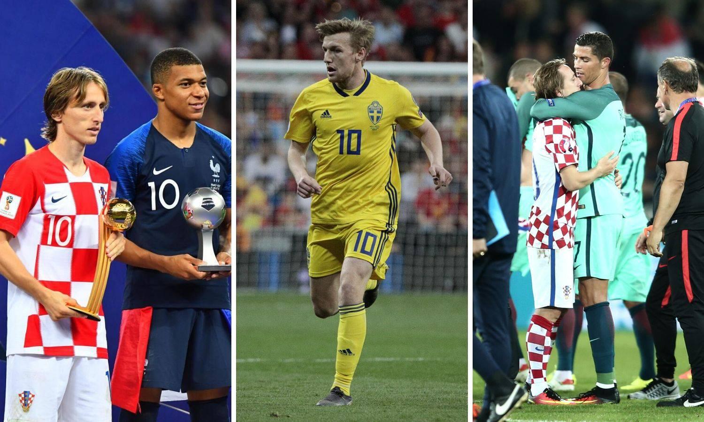 Francuska i Portugal su nas rasplakali, Švedsku pobjeđivali