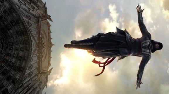 'Assassin's Creed': Evo kako je sniman suludo opasan skok