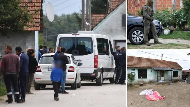 Uživo iz Međimurja: Situacija u Paragu je napeta, uznemireni mještani na ulicama ispred kuća