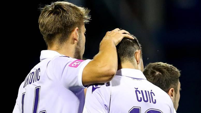 Junak Čuić donio  Tudoru prvu pobjedu protiv Zorana Mamića!