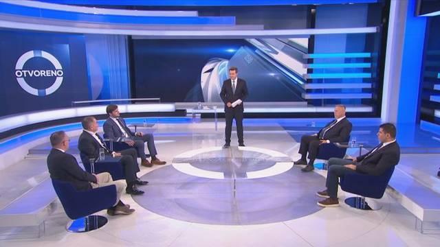 'Ljudi bježe iz HDZ-a. Neće ni sa kime moći koalirati kasnije'