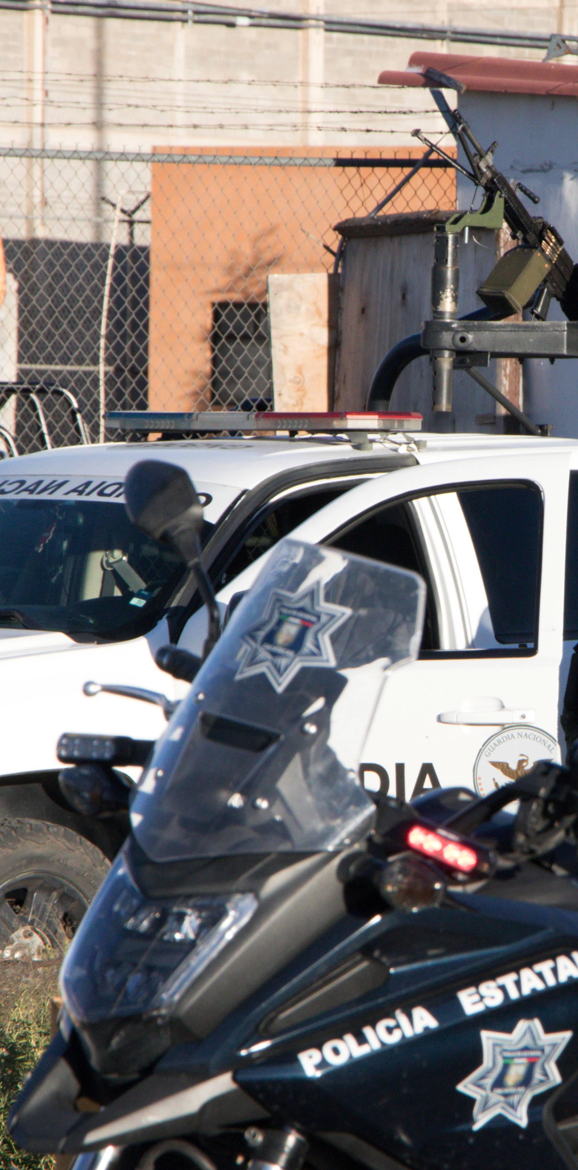 Horor u Meksiku: U 26 vreća su našli raskomadana trupla