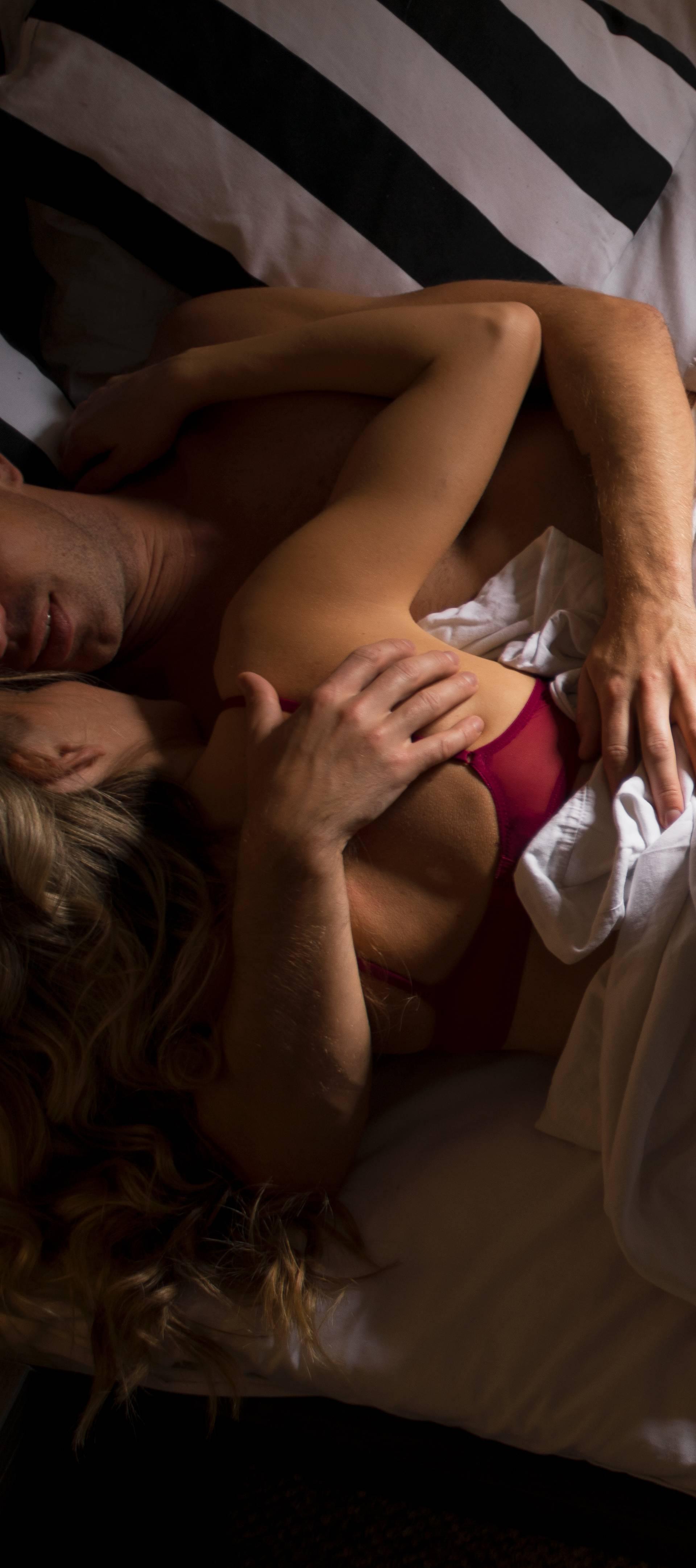 5 seks-stopera: Ljuti ste, nema seksa, orgazma, a ni razgovora