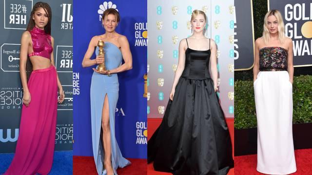 Vogue: 10 najbolje odjevenih u modno iznimno kratkoj godini