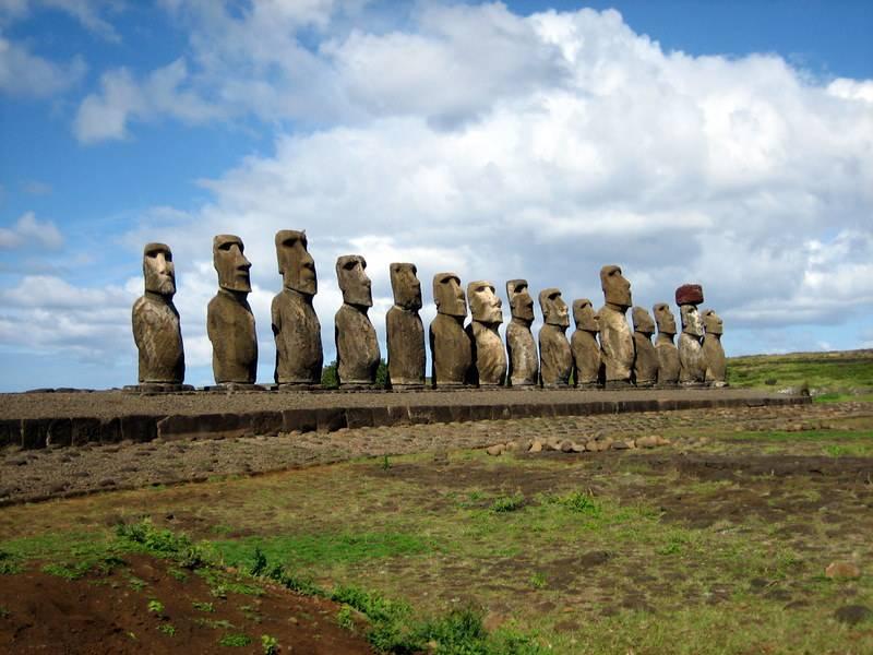 Uskršnji otoci otkrivaju zašto za 100 godina možda ne bude ljudi