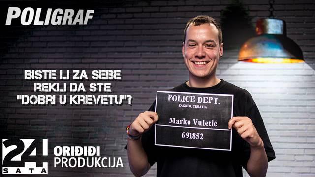 Poznati hrvatski influencer Marko otkrio: 'Dobar sam u krevetu i za to imam pokriće'