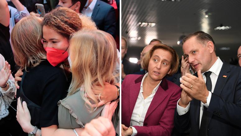 Njemačka: Socijaldemokrati i demokršćani za sad izjednačeni